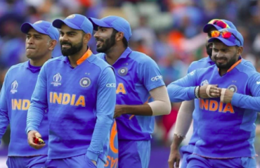 Cricket World Cup 2019 LIVE COMMENTARY - India vs Sri Lanka (Headingley, Leeds)