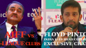 TFG Indian Football Roundup Ep 5- EXCLUSIVE Floyd Pinto, Praful Patel meets I-League clubs