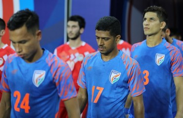 Mandar and Narendra feel the need to work harder and focus on the next game
