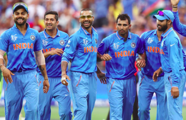 ICC Cricket World Cup 2019 Semi Final 1 -- India vs New Zealand LIVE AUDIO COMMENTARY
