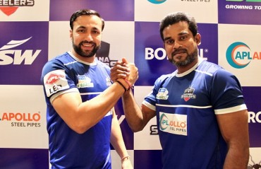 Haryana Steelers announce Panchkula as official centre for Pro Kabaddi Season 7