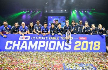 Defending champs Dabang Delhi to face Puneri Paltan on opening day of UTT season 3