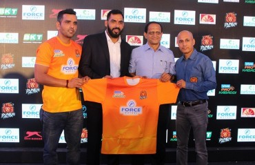 Puneri Paltan appoint Surjeet Singh as captain, unveil jersey for Pro Kabaddi League season 7