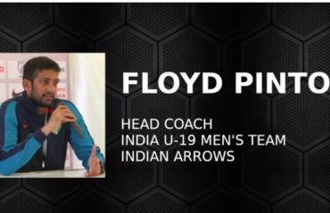 EXCLUSIVE Interview with Coach Floyd Pinto on India's lessons from stronger youth nations