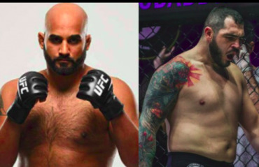 Arjan Singh Bhullar's ONE Championship debut cancelled as opponent takes ill