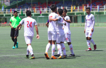 Aizawl FC put 5 past Mizoram Police FC in Independence Day Football Tournament