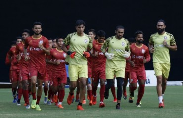 2022 FIFA WC qualifiers - India to camp at Goa; Stimac names 35 players