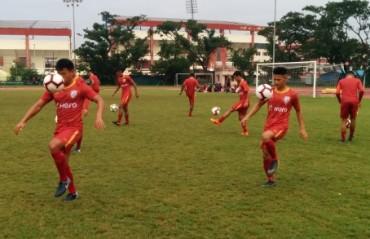 India U-19 to play OFC Youth Development Tournament in Vanuatu