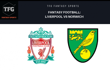 TFG Fantasy Sports: Dream11 Fantasy Football Liverpool vs Norwich -- Premier League
