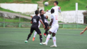 Aizawl FC lose to Chanmari FC in Independence Day Football Tournament