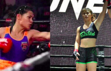 #TFGtake - Asha Roka's ONE Championship debut against Stamp Fairtex is a song of the Great Unknown
