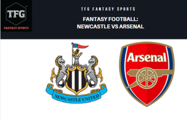TFG Fantasy Sports: Fantasy Football tips for Newcastle vs Arsenal - Premier League