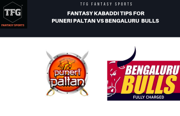 TFG Fantasy Sports: Dream 11 tips for Puneir Paltan vs Bengaluru Bulls -- PKL 2019