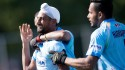 Hattrick by Mandeep Singh trounce Japan 6-3 in Olympic Test event