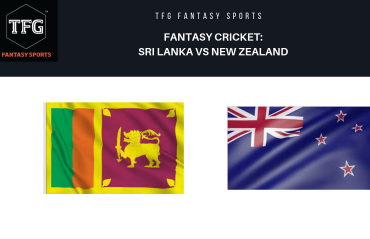 TFG Fantasy Sports: Dream 11 tips for Sri Lanka vs New Zealand -- 2nd Test