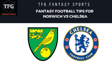 TFG Fantasy Sports: Fantasy Football tips for Norwich vs Chelsea -- Premier League