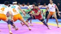 WATCH HIGHLIGHTS: Puneri Paltan pulled off an impressive victory beating defending champions Bengaluru Bulls 31-23