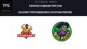 TFG Fantasy Sports: Dream 11 tips for Gujarat FortuneGiants vs Patna Pirates -- PKL 2019