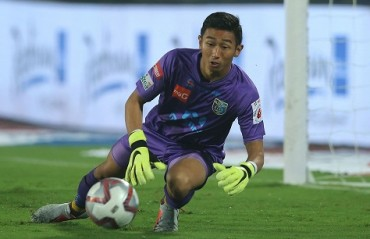 ISL 2019-20: ATK sign keeper Dheeraj Singh on astounding five-year contract