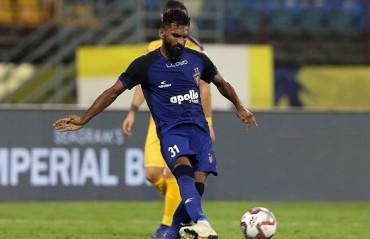 ISL 2019-20: Jamshedpur FC secure CK Vineeth on a year-long deal