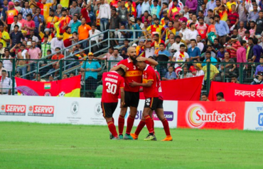 CFL 2019 - WATCH East Bengal, Mohun Bagan register much needed wins ahead of Kolkata Derby