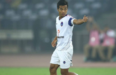 Mizoram-born Lallianzuala Chhangte to play for Chennaiyin FC