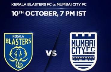MATCH PREVIEW: Battle of forwards in offing as upbeat Blasters take on resolute Mumbai