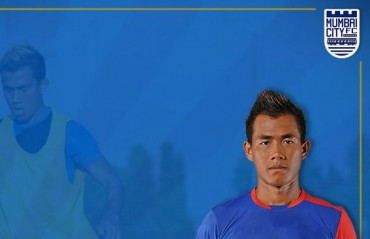 Mumbai City FC sign youthful midfielder and former ISL winner Bidyananda Singh