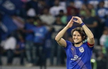 Nostalgia: Watch Ex-Mumbai City players wish the club a happy 5th Anniversary