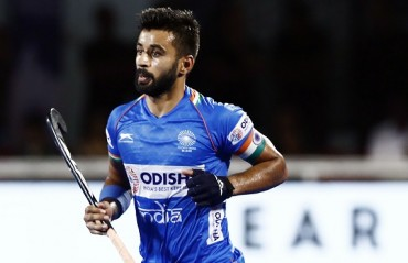 Looking forward to begin FIH Pro League campaign at home, says Indian hockey team Skipper Manpreet Singh