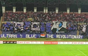 Indian football legend Dr Talimeren Ao's family thanks Blue Pilgrims for their heartfelt homage