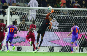 The 'Die Hards of Doha' -- a night of destiny and durability for the Indian football team