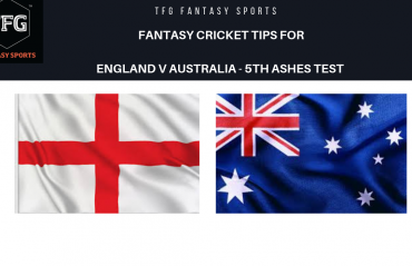 TFG Fantasy Sports: Dream11 Fantasy Cricket tips for England v Australia -5th Ashes test