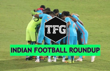 TFG Indian Football Roundup Ep 8 - The Die Hards of Doha - Qatar vs India Review, Fan Questions