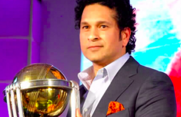 Master Blaster's Master Class - Sachin Tendulkar breaks down Steve Smith's batting style