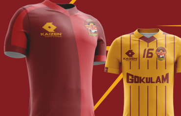 I-League 2019-20 -- Gokulam Kerala FC sign Kaizen as kit sponsors