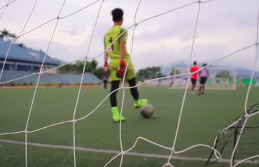 WATCH - Indian Football : A Country Divided - A doucmentary film by Adam LeRoux