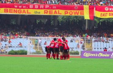 CFL 2019 FULL MATCH -- East Bengal beat Mohammedan SC 3-2, re-claim title race lead