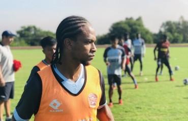 Gokulam Kerala FC sign Trinidad and Tobago player Nathaniel Jude Garcia