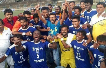 CFL 2019 -- Peerless SC likely champions after East Bengal pull out of Calcutta Customs match