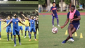 The Guwahati Encore -- India to play friendly with NorthEast United on 9th October