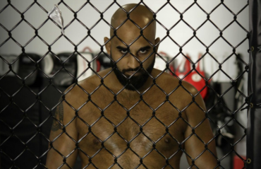#TFGInterview -- Arjan Bhullar wants to 'put the AKA grind on' Mauro Cerilli
