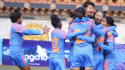 WATCH -- Indomitable India score 10 past Bhutan in SAFF U-15 Women's Championship