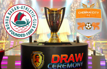 Chennai City, Mohun Bagan to feature in the highly popular Sheikh Kamal International Club Cup