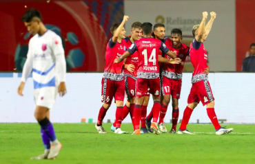 WATCH HIGHLIGHTS -- ISL 2019-20 -- Odisha lose to Jamshedpur FC 2-1 on debut match