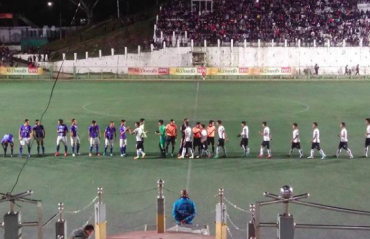 Aizawl FC, Electric Veng pick up crucial wins in Mizoram Premier League