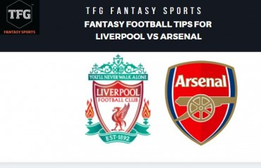 TFG Fantasy Sports: Dream 11 Football tips Liverpool vs Arsenal - EFL Cup