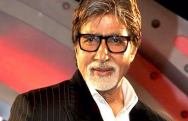 Big B croons for Pro Kabaddi League