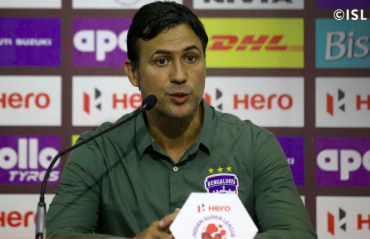 Lots of positives to take from FC Goa draw, says Bengaluru FC head coach Carles Cuadrat