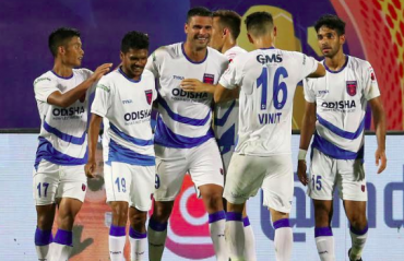 ISL 2019-20: Odisha FC earn historic maiden win beating Mumbai City in Andheri goalfest